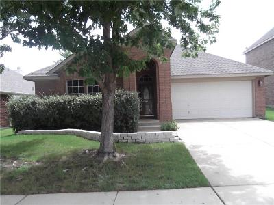 Denton County Single Family Home For Sale: 5913 Greenmeadow Drive