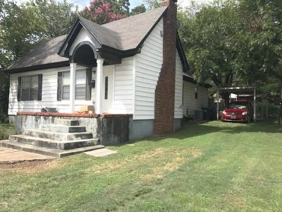 Fort Worth Single Family Home For Sale: 2840 Forest Avenue