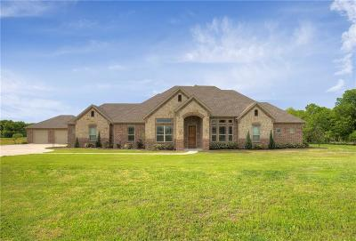 Royse City Single Family Home For Sale: 555 Hidden Pass