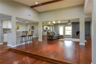 Carrollton Single Family Home For Sale: 3125 Chestnut Road