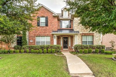 Frisco Single Family Home For Sale: 1643 Sagebrush Drive