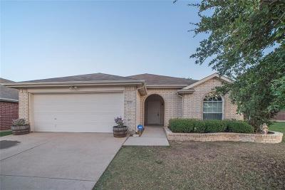 Fort Worth Single Family Home For Sale: 12357 Silver Mist Trail
