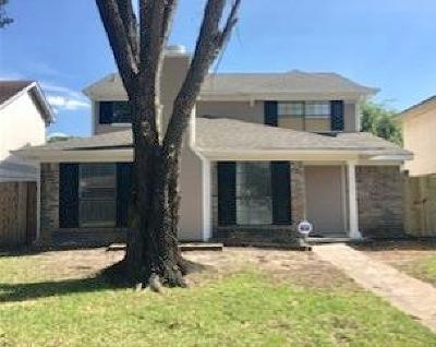 Dallas Single Family Home For Sale: 10308 Wood Heights Drive