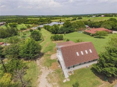 Rockwall, Fate, Heath, Mclendon Chisholm Single Family Home For Sale: 1370 Pullen Road