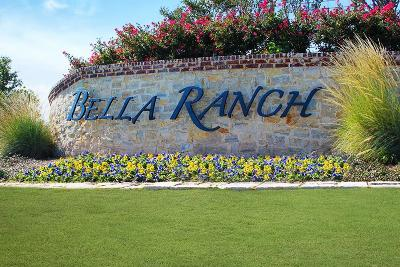 Tarrant County Residential Lots & Land For Sale: 12228 Bella Dio Drive