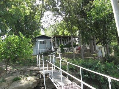 Eastland County Single Family Home For Sale: 301 Cr 592