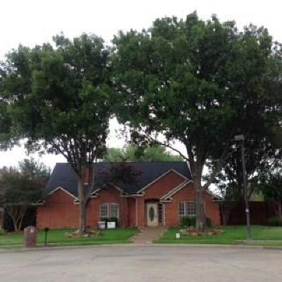 Plano Single Family Home For Sale: 4400 Arlen Court