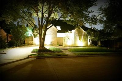 Plano Single Family Home For Sale: 5832 Broadwell Drive