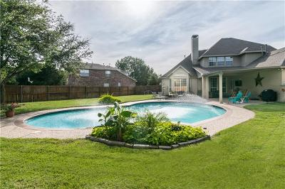 Heath Single Family Home For Sale: 116 Cambridge Court