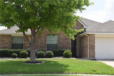 Fort Worth Single Family Home For Sale: 533 Bent Oak Drive