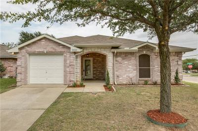 Dallas Single Family Home For Sale: 2552 Tealmont Trail
