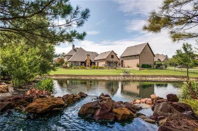 Bartonville Single Family Home For Sale: 1250 Tate Lane