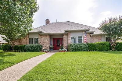 Garland Single Family Home For Sale: 3310 Greenview Drive