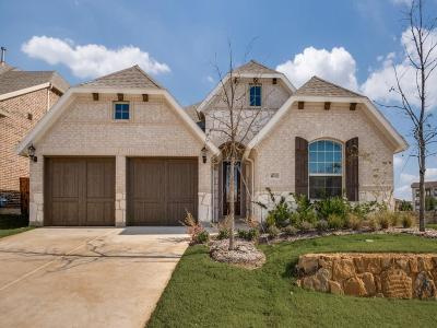 Creekside At Colleyville Single Family Home For Sale: 4713 Lafite