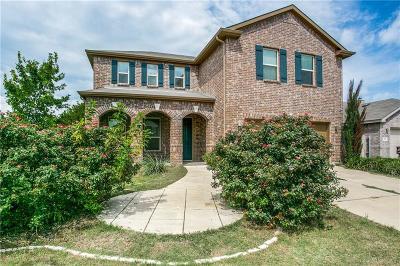 Fort Worth Single Family Home For Sale: 6301 Neptune Street