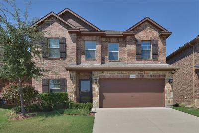 Fort Worth Single Family Home For Sale: 3829 Whisper Hollow Way