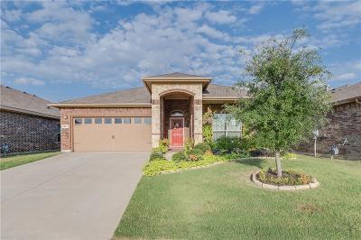 Arlington Single Family Home For Sale: 6901 Muirfield Drive