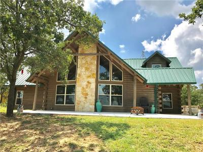 Single Family Home For Sale: 175 Private Road 3708