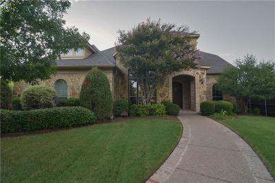 Frisco Single Family Home For Sale: 11487 Locust Drive