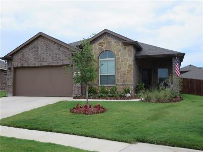 Fort Worth Single Family Home For Sale: 3900 Tule Ranch Road
