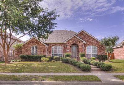 Plano TX Single Family Home For Sale: $369,500