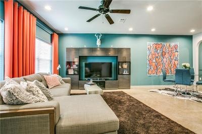 Dallas Townhouse For Sale: 209 Starr Street