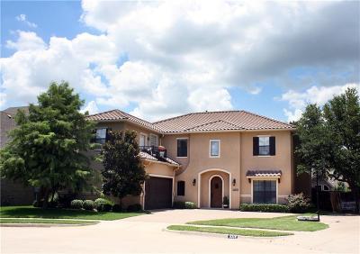Grapevine Single Family Home For Sale: 5322 Meritage Lane