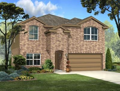 Fort Worth Single Family Home For Sale: 8200 Windsor Forest Drive