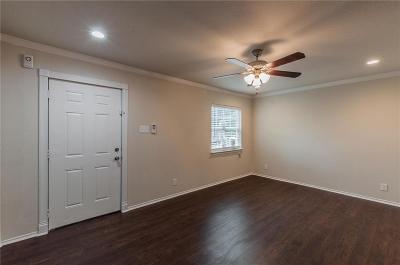 Dallas Single Family Home For Sale: 2939 Frio Drive