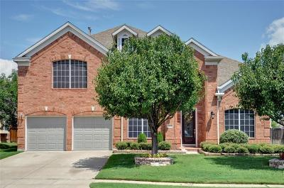 Grand Prairie Single Family Home For Sale: 7228 Herboso
