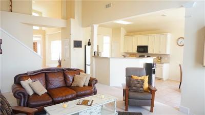 Rockwall Single Family Home For Sale: 1258 Petaluma Drive