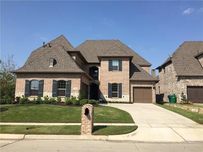 Carrollton Single Family Home For Sale: 2301 Vaquero Lane