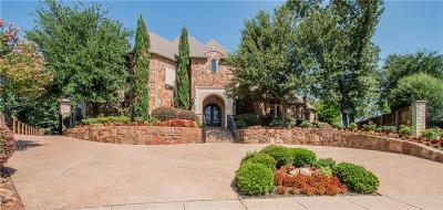 Colleyville Single Family Home For Sale: 908 Chalet Court