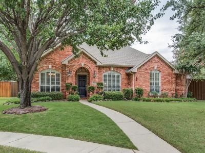Frisco Single Family Home For Sale: 2001 Westwood Court