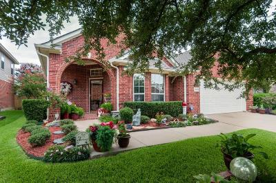 Crawford Farms Add Single Family Home For Sale: 10425 Melrose Lane