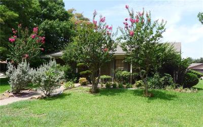 Richardson Single Family Home For Sale: 1503 Auburn Drive