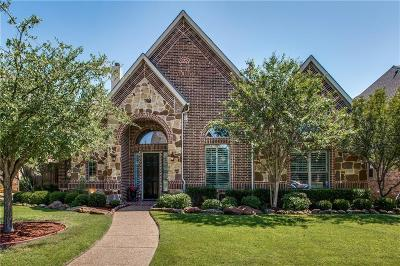Frisco Single Family Home For Sale: 11280 Lamar Lane