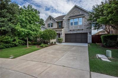 Plano Single Family Home For Sale: 2032 Testament Trail