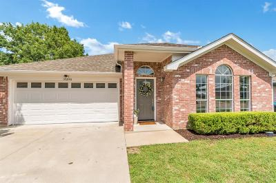 Fort Worth Single Family Home For Sale: 10248 Maria Drive