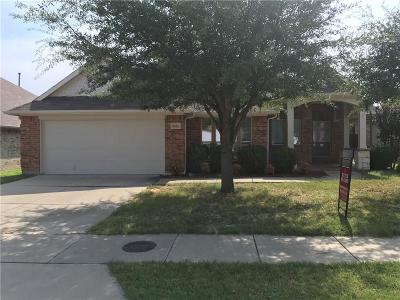 Dallas Single Family Home For Sale: 8626 Vista Grande Drive