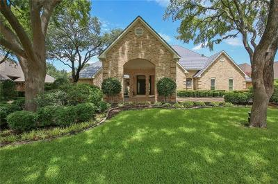 Plano TX Single Family Home For Sale: $1,224,995
