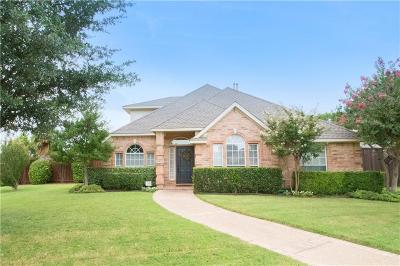Frisco Single Family Home For Sale: 10907 Dry Creek Lane