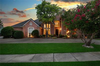 Frisco Single Family Home For Sale: 3 Harbour Town Court
