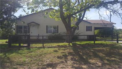 Brownwood Single Family Home For Sale: 251 Fm 1849