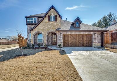 Wylie Single Family Home For Sale: 404 Cedar Ridge Drive