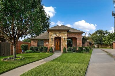 North Richland Hills Single Family Home For Sale: 7928 Bella Court