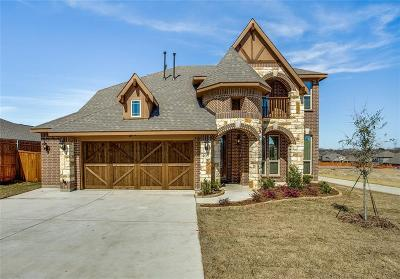 Wylie Single Family Home For Sale: 405 Cedar Ridge Drive