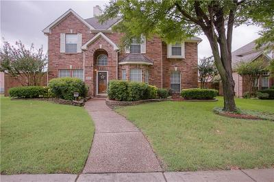 Plano Single Family Home For Sale: 4304 Cedar Valley Drive