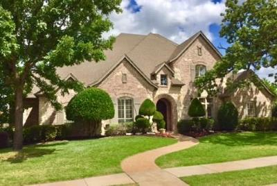 Colleyville Single Family Home For Sale: 400 Polo Court