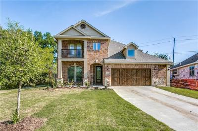 Wylie Single Family Home For Sale: 430 Cedar Ridge Drive